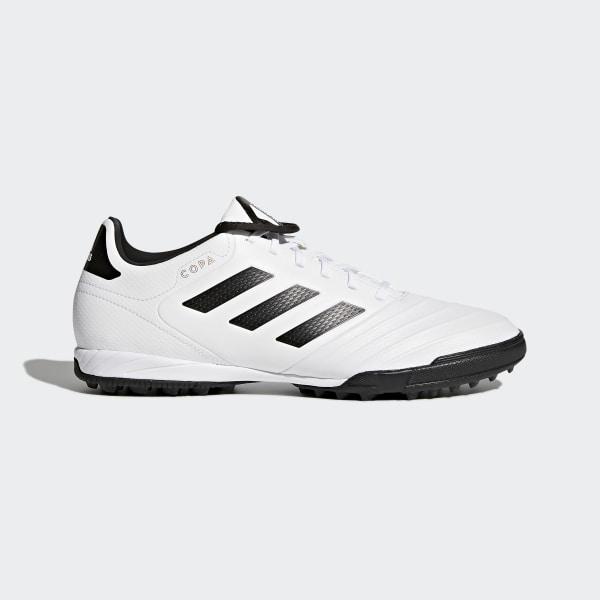 adidas Copa Tango 18.3 Turf Cleats - White  495c517305