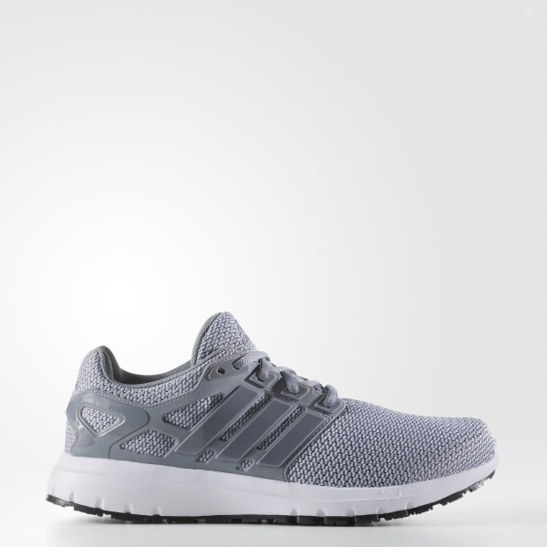 outlet store 932de 4f86b Energy Cloud Shoes Grey  Grey  Clear Grey BB2699