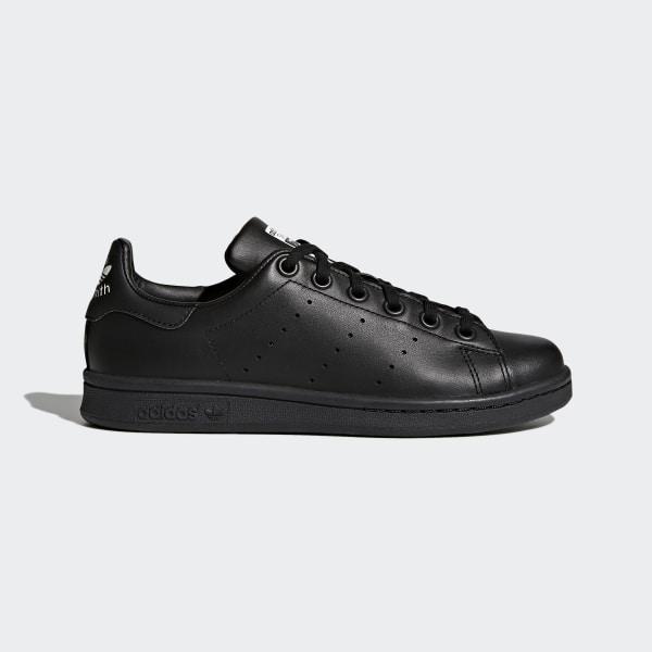 new product 5952d 367ba Scarpe Stan Smith Black   Black   Cloud White M20604