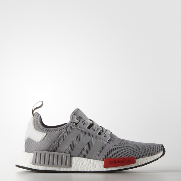new style 86d0c 284f7 ZAPATILLAS ADIDAS NMD RUNNER LIGHT ONYX LIGHT ONYX WHITE S79160