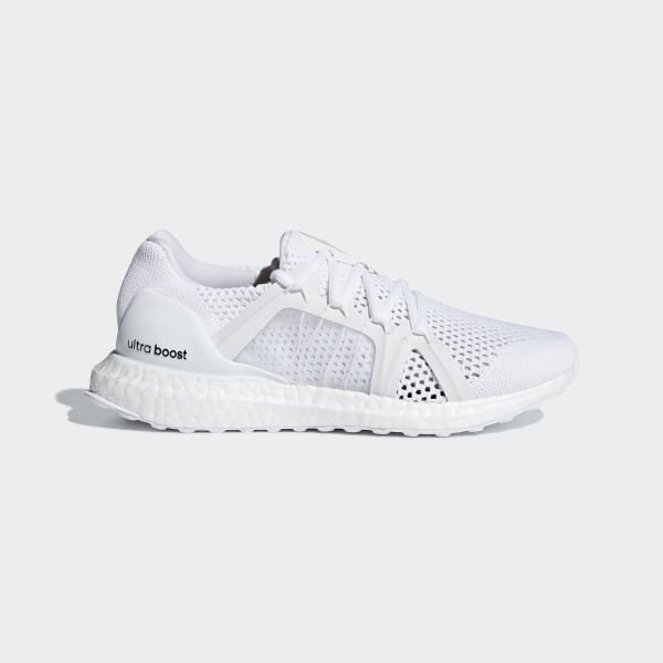 013b0d8e92a adidas Ultraboost Shoes - White
