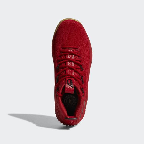 2b951a4e7c3 Dame 4 Shoes Scarlet Hi-Res Red Core Black CQ0186