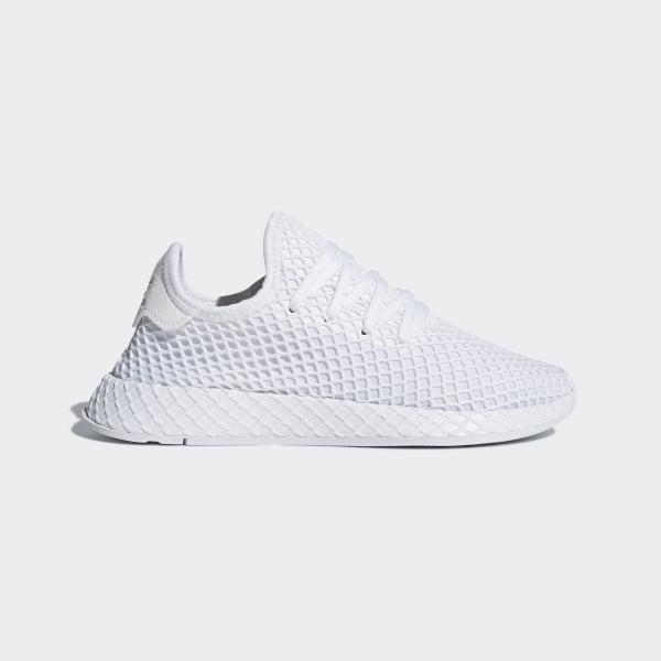 585263350eade adidas Deerupt Runner Shoes - White