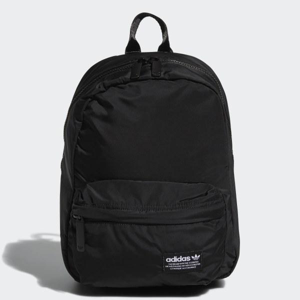 size 40 9bf09 b93cc National Compact Backpack Black CJ6391
