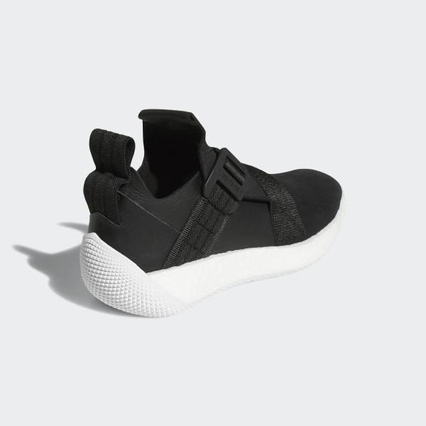 a586cff888f Harden LS 2 Shoes Core Black   Ftwr White   Gold Met. AC7435