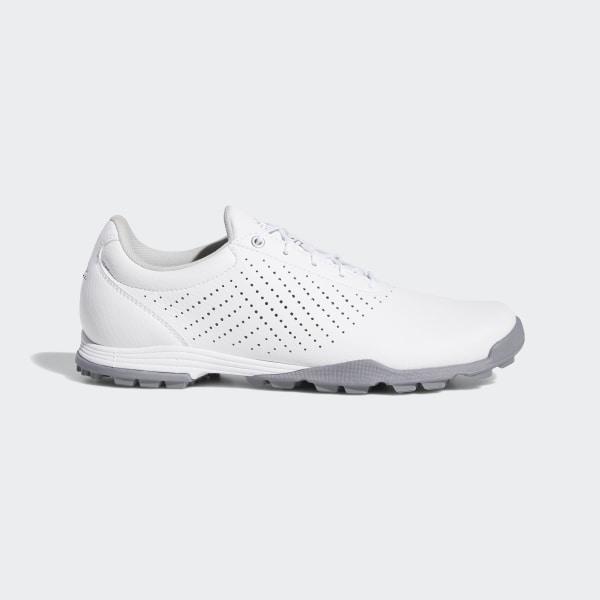 Adipure SC Shoes Ftwr White   Dark Silver Metallic   Silver Met. BB8008 e98a4408f