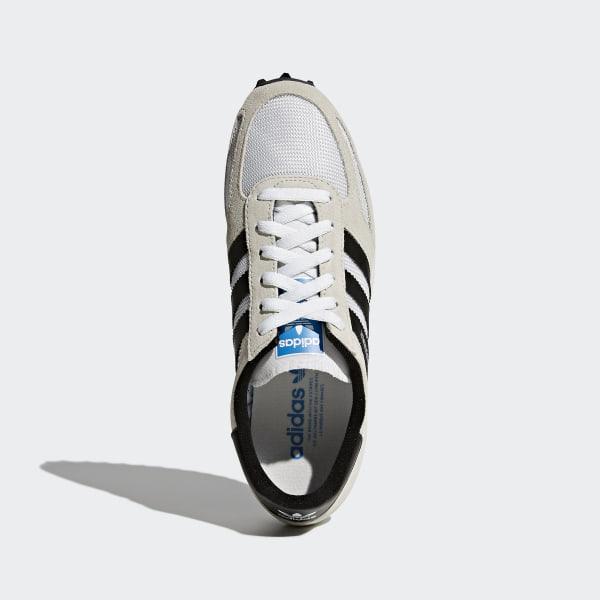 san francisco 9030f 0a919 LA Trainer OG Shoes Vintage WhiteCore BlackClear Brown BY9322