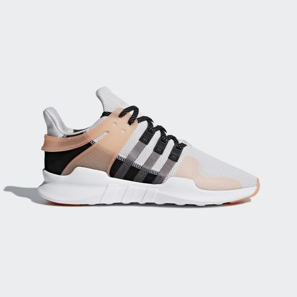 bbee474855b2 EQT Support ADV Shoes Grey One   Grey   Chalk Coral CQ2251