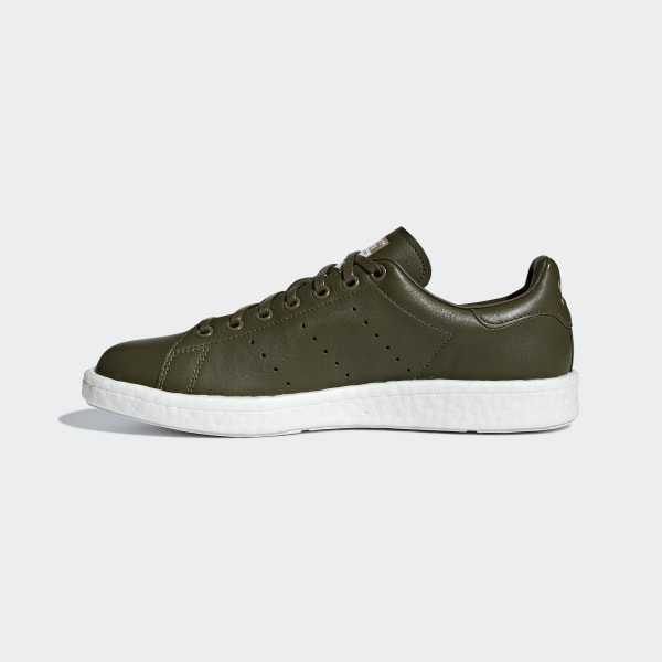 NEIGHBORHOOD Stan Smith Boost Shoes Black   Black   Cloud White B37342 032001be2