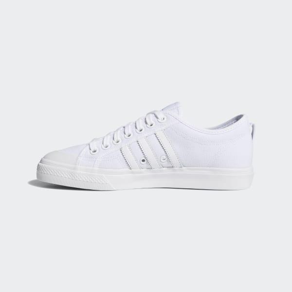 Nizza Low Shoes Footwear White Footwear White Footwear White BZ0496 8bf399e49