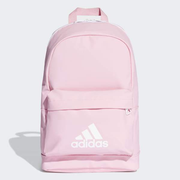 64db682465 adidas Backpack - Pink
