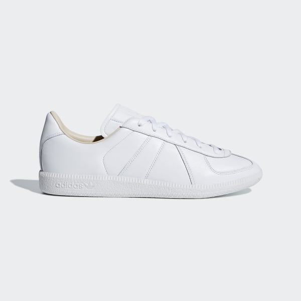 premium selection d4867 47ab0 BW Army Schuh Ftwr White  Ftwr White  Linen B44648