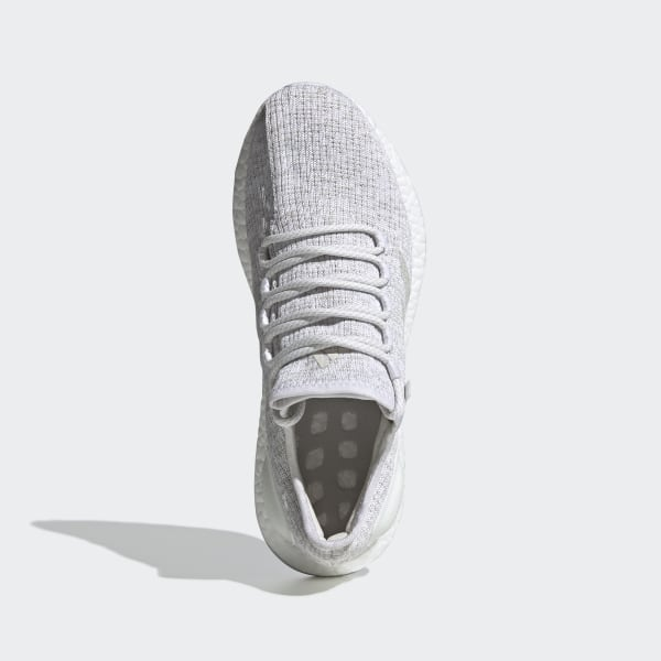big sale c4d94 2cd4f PureBOOST Skor Footwear White Grey One Footwear White S81991