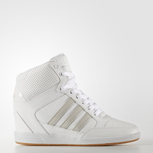Adidas Super Wedge Sneakers - Photos Adidas Collections