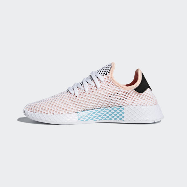 new style 8bbb0 615f6 Deerupt Runner Shoes Core Black  Core Black  Cloud White B28075