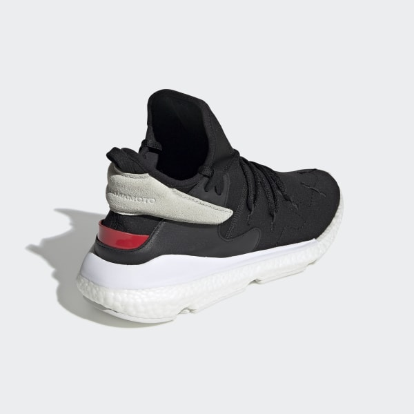 8477c0cf4 Y-3 Kusari II Core Black   Red   Ftwr White F97317