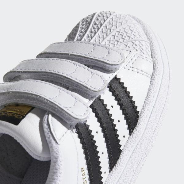 c1eac1c37c2 Buty Superstar Shoes Footwear White   Core Black   Footwear White BZ0418