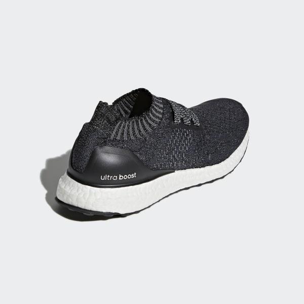 db26d584e25a3 Ultraboost Uncaged Shoes Carbon   Core Black   Grey Four DB1133