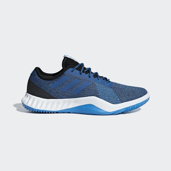 sports shoes af72c 913dc Zapatilla CrazyTrain LT Bright Blue   Bright Blue   Hi-Res Aqua DA8688