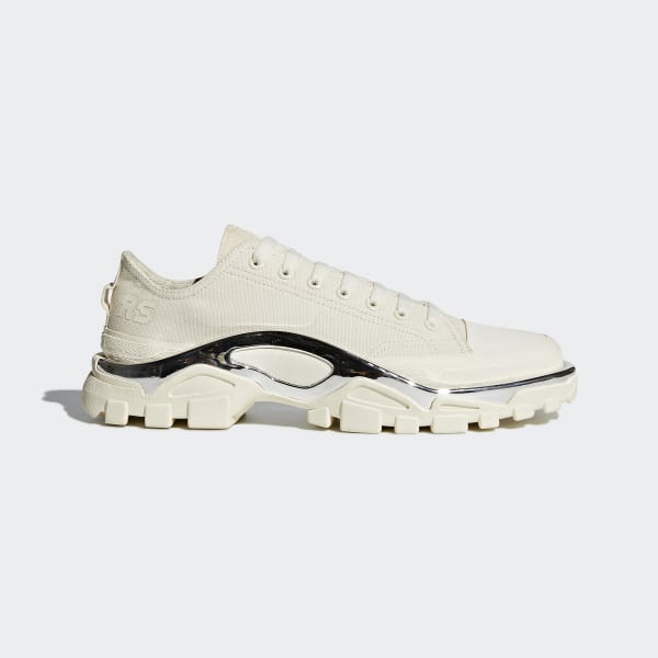 sports shoes 92055 75982 Tênis Raf Simons Detroit Runner cream whitecream whitecream white F34242