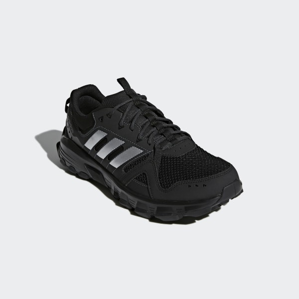 2e10f4caf8bf4 adidas Rockadia Trail Shoes - Black