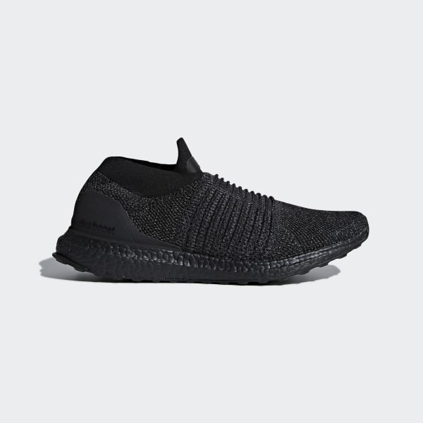 Ultraboost Laceless LTD Shoes Core Black Core Black Core Black BB6222 ef46ce22a