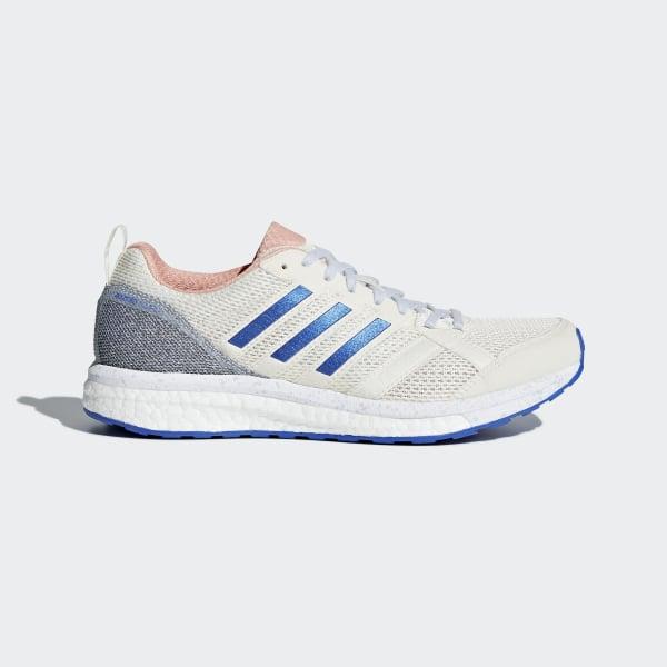 outlet store 5d07a cf83e Zapatillas adizero Tempo 9 HI-RES ORANGE S18HI-RES BLUE S18