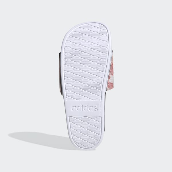 d2bf1eaa7f38 Adilette Comfort Slides Dust Pink   Ftwr White   Grey Three G28927