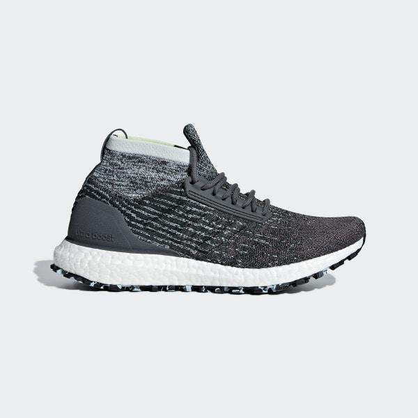 cd140dc51b1c Ultraboost All Terrain Shoes Grey Six   Carbon   Blue Tint F36129