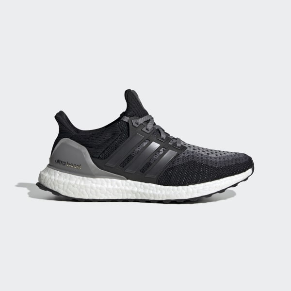 0b045da779c2c Ultra Boost Shoes Core Black   Core Black   Grey AF5141