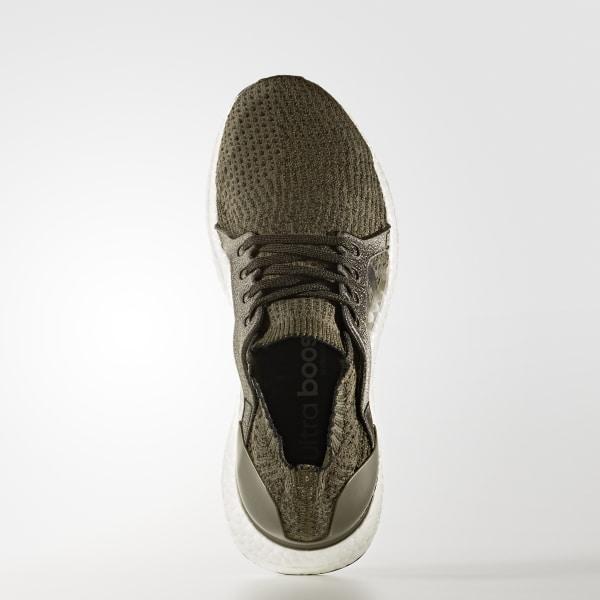 cc3a3482b83 UltraBOOST X Shoes Trace Olive Night Cargo Tech Rust Metallic CG2976