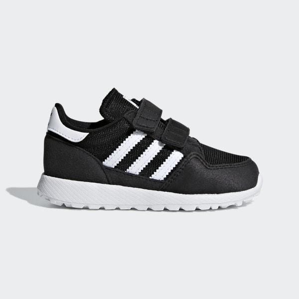 more photos 5208a 47ea4 Forest Grove Shoes Core Black  Ftwr White  Core Black B37749