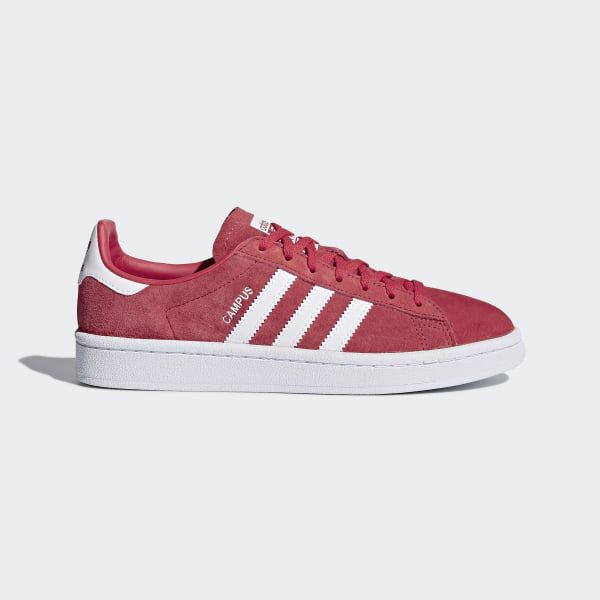 new concept 1184d fd5aa Zapatillas Campus RAY RED F16 FTWR WHITE FTWR WHITE DB1018