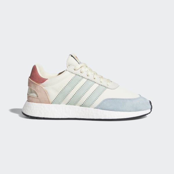 ba5979942 I-5923 Runner Pride Shoes Multicolor   Cloud White   Core Black B41984