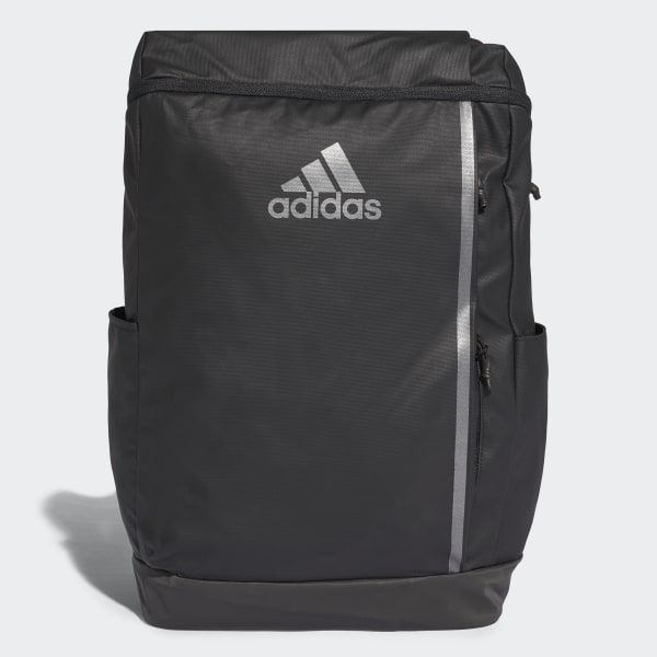 706ec05c3d2f Tennis Backpack Black   Black   Night Metallic CG1940