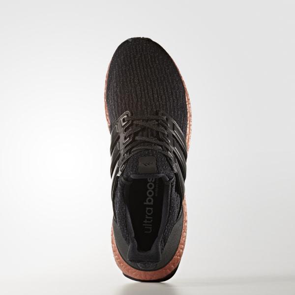 b8fc881f2ccf UltraBOOST Shoes Core Black   Core Black   Tech Rust Metallic CG4086