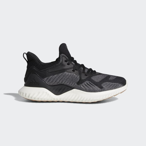 separation shoes 7e77b 84799 Zapatilla Alphabounce Beyond Core Black   Ftwr White   Cloud White CG5581