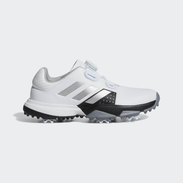low priced 882ee 7d2e3 Tenis Adipower Boa FTWR WHITE SILVER MET. CORE BLACK F33535