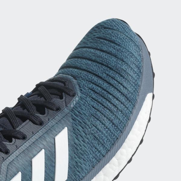 cheap for discount 9490d f0bdd Solar Glide Shoes Legend Ink   Ftwr White   Hi-Res Aqua AQ0332