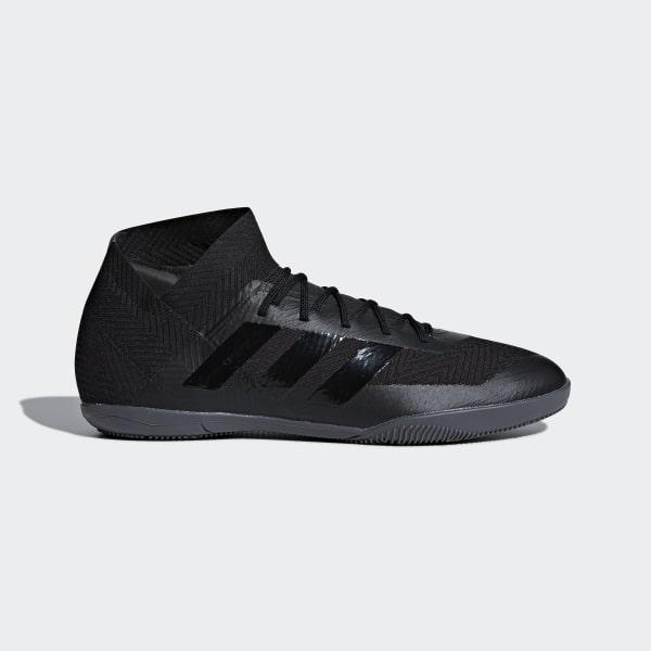 low priced 72044 5b680 Nemeziz Tango 18.3 Indoor Shoes. C 130. Color Core Black ...