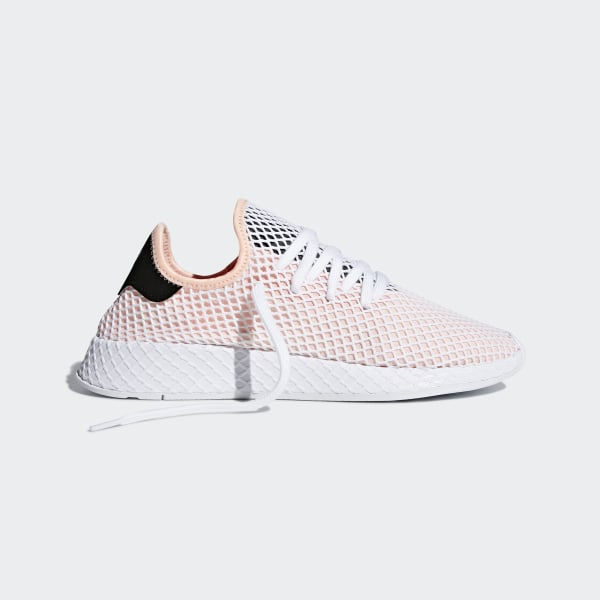 new style 865cd 08e7b Deerupt Runner Shoes Core Black  Core Black  Cloud White B28075
