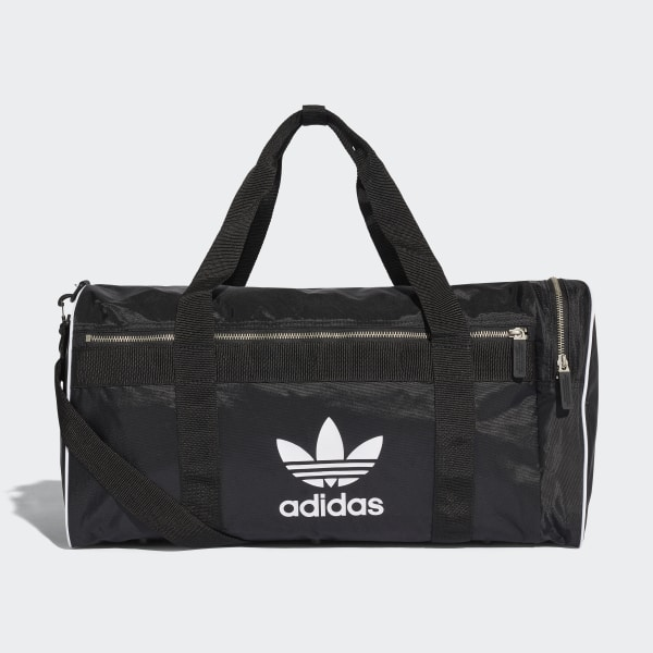 5dc285523d34 adidas Duffel Bag Large - Black
