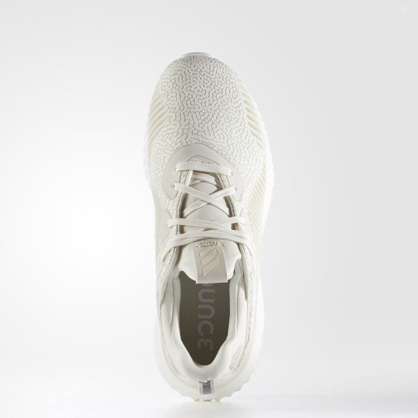 Alphabounce Reflective HPC AMS Shoes Talc   Chalk White   Talc DA9568 fd0270a6995f