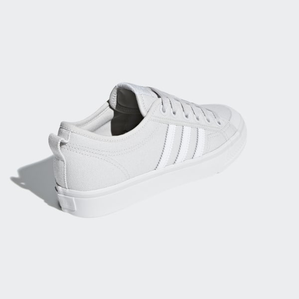 5fc7894abc3 Nizza Shoes Grey One   Ftwr White   Crystal White D96445