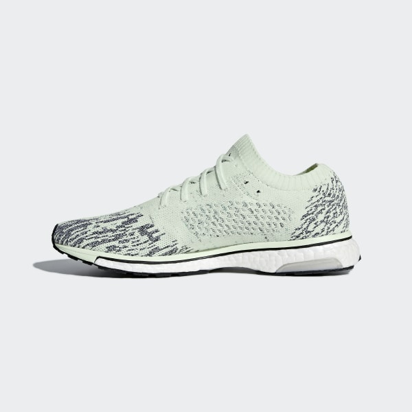 wholesale dealer 14dd7 aa9e5 Adizero Prime Boost LTD Shoes Aero GreenCarbonHi-Res Green CP8921