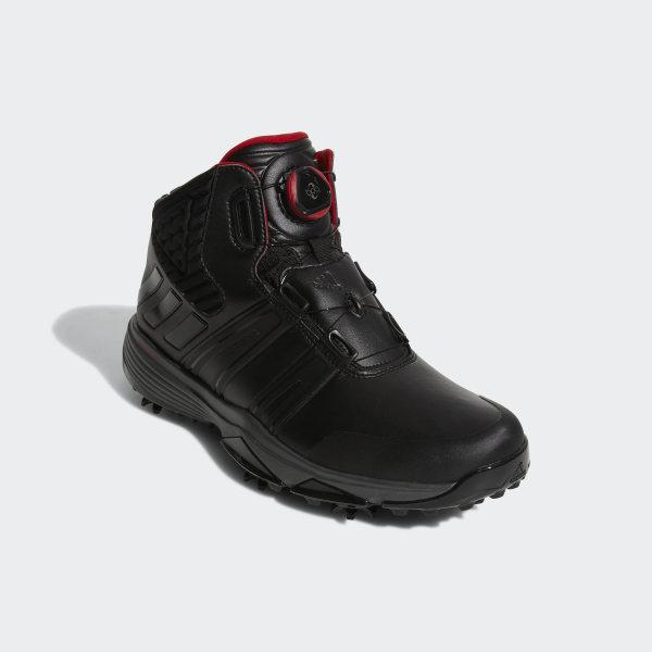 Climaproof Boa Shoes Core Black   Core Black   Core Black Q44894 f7965a12eec