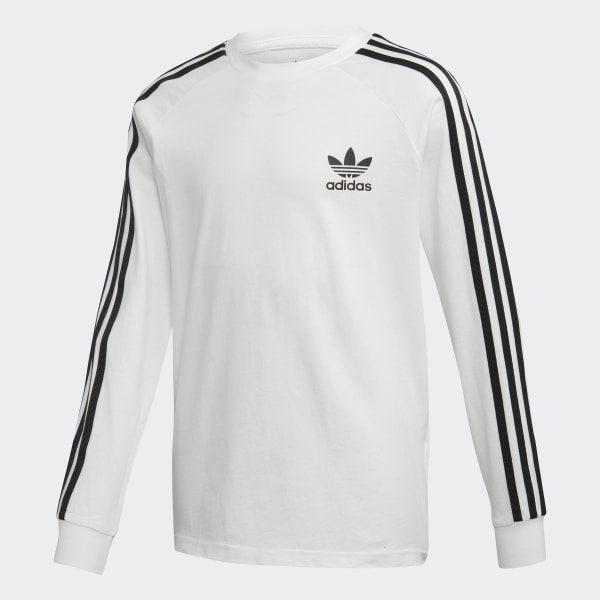 3-Stripes Tee White   Black DW9298 4a321a6178f65