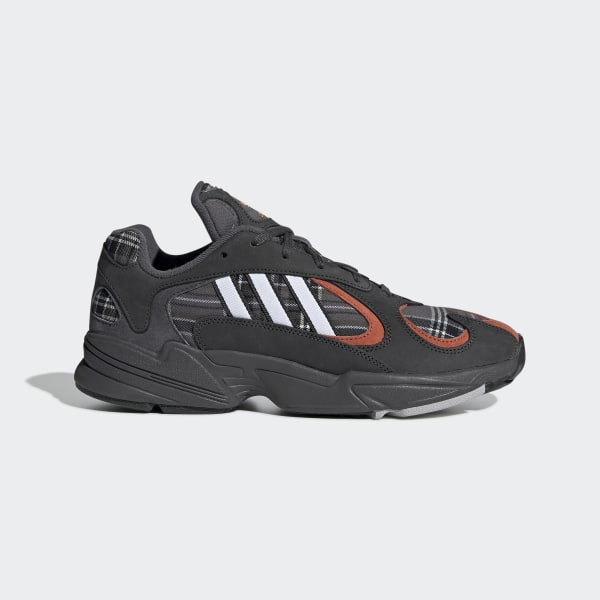 b921999d906 Yung-1 Shoes Dgh Solid Grey   Dgh Solid Grey   Raw Amber EF3967