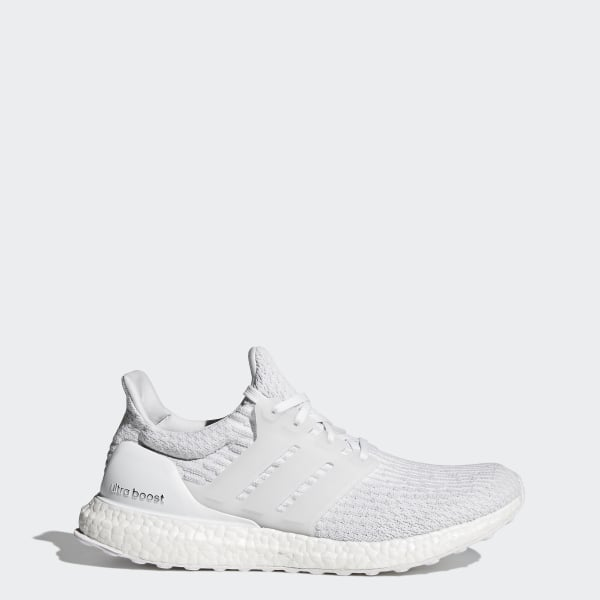 ad1221f07 ULTRABOOST Shoes Cloud White   Cloud White   Crystal White BA8841