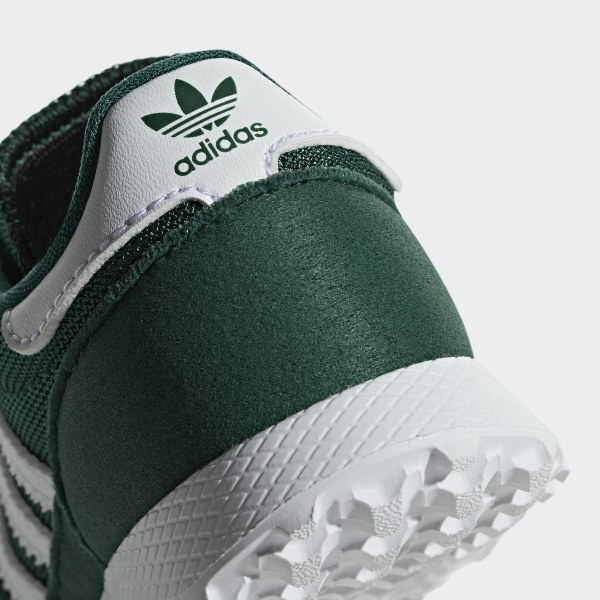 a179a71cad4 Forest Grove Shoes Collegiate Green   Ftwr White   Collegiate Green CG6824